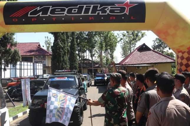JEEP ADVENTURE GARUT OPEN'20